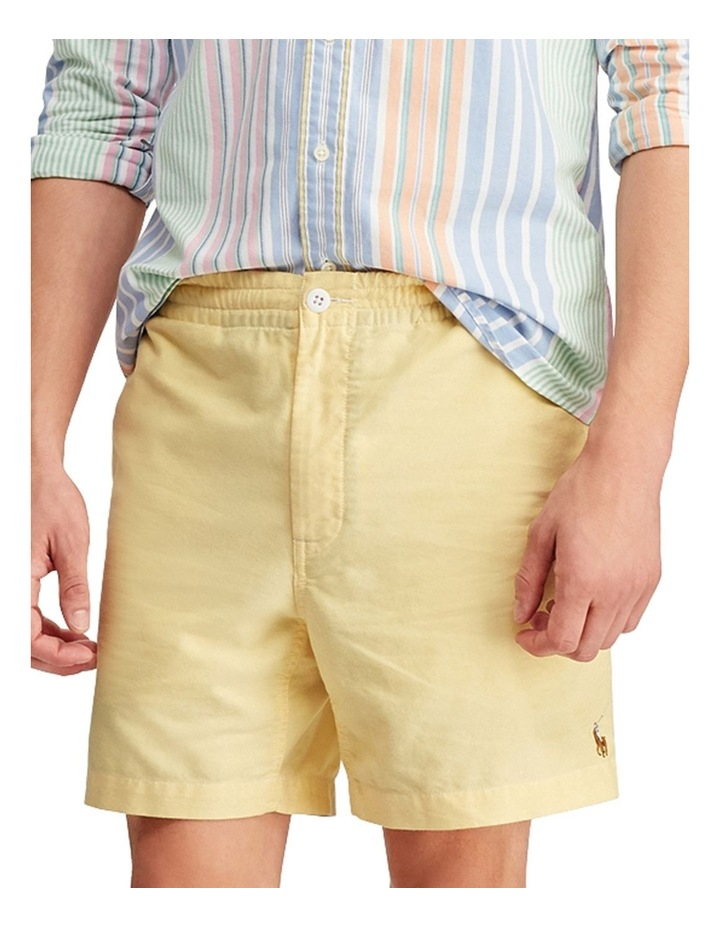 Classic Fit Polo Prepster Short image 3