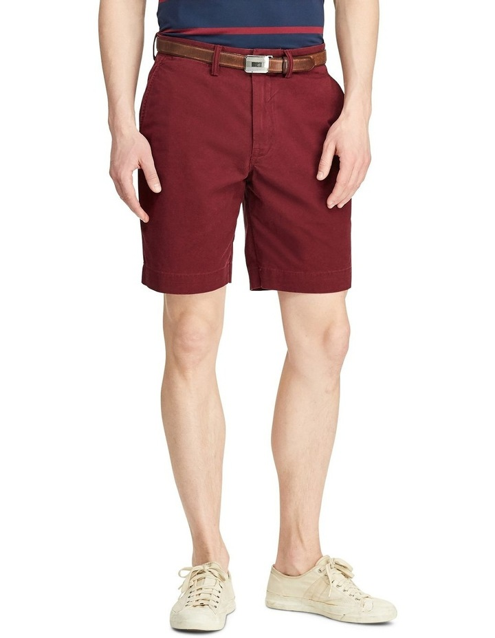 Stretch Classic Fit Shorts image 1