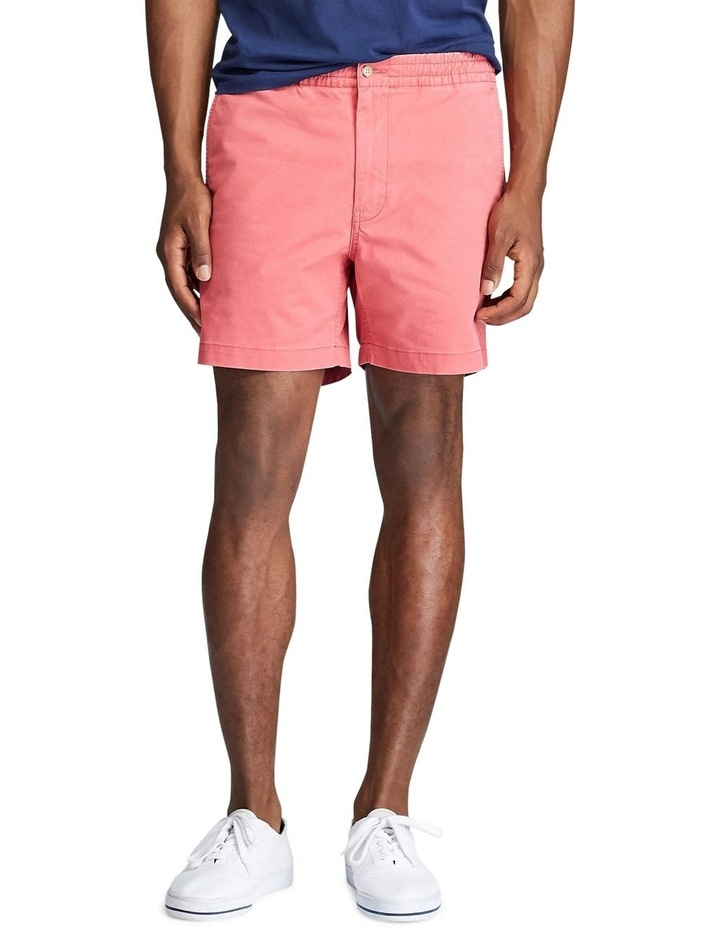 Classic Twill Polo Prepster Shorts image 2