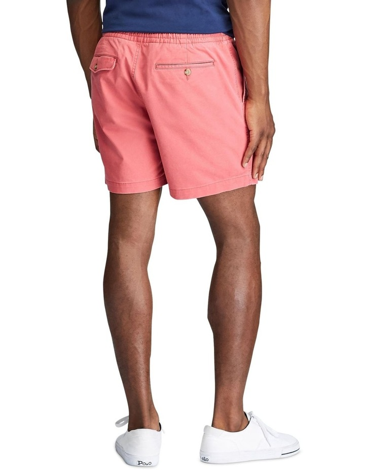 Classic Twill Polo Prepster Shorts image 3