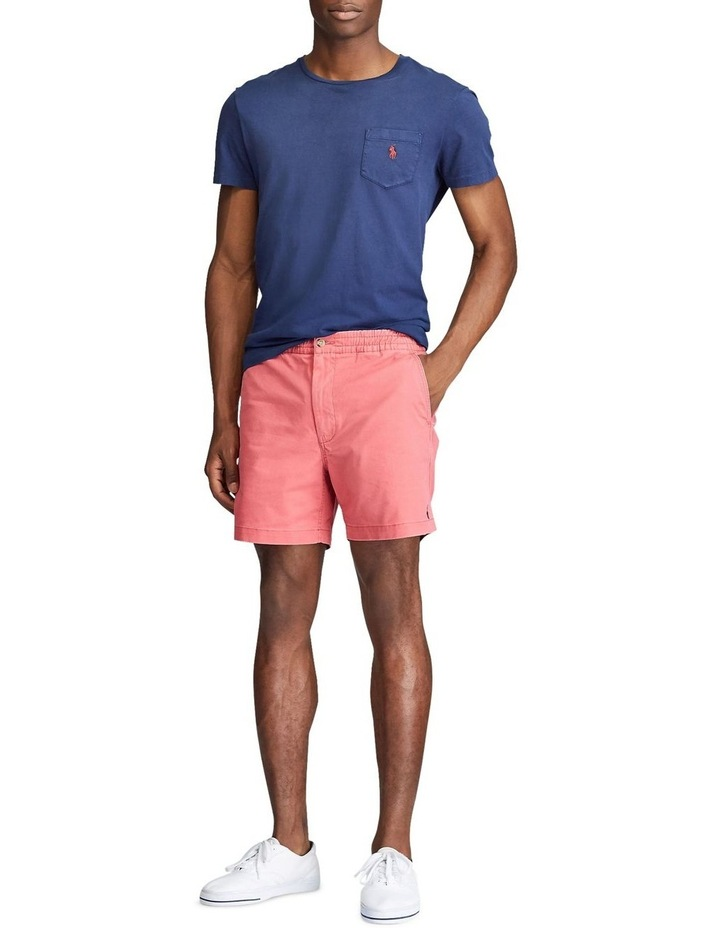 Classic Twill Polo Prepster Shorts image 4