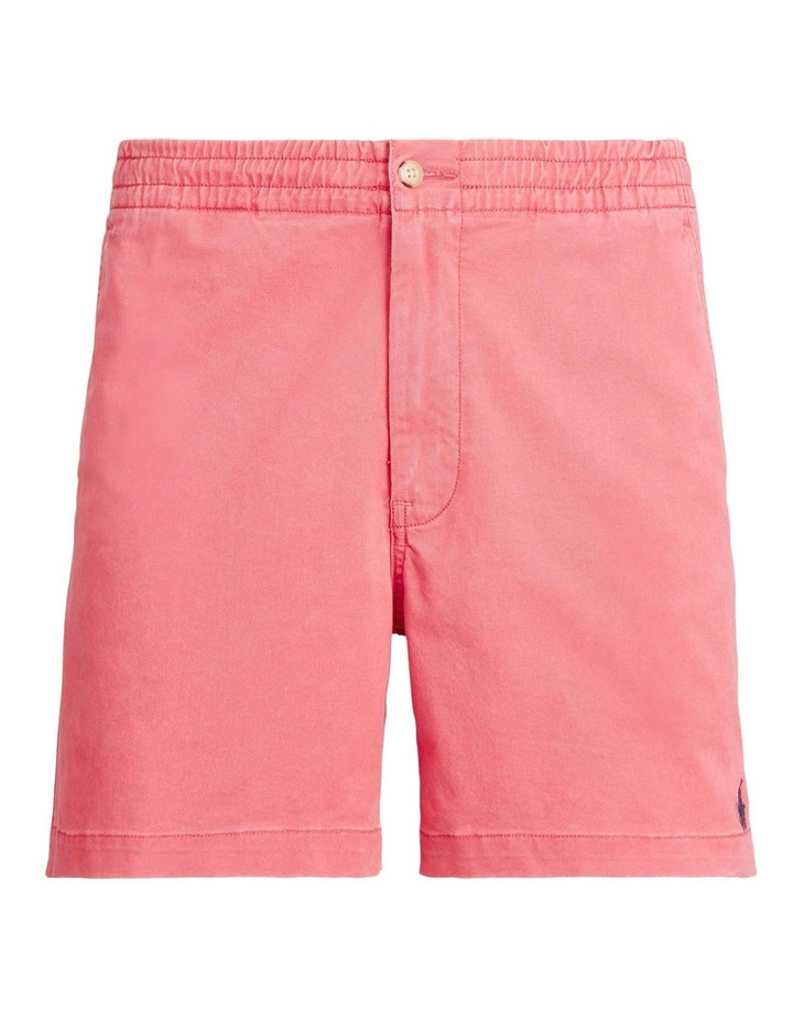 Classic Twill Polo Prepster Shorts image 5