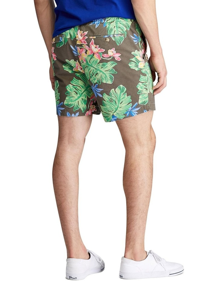 Classic Tropical Polo Prepster Shorts image 3