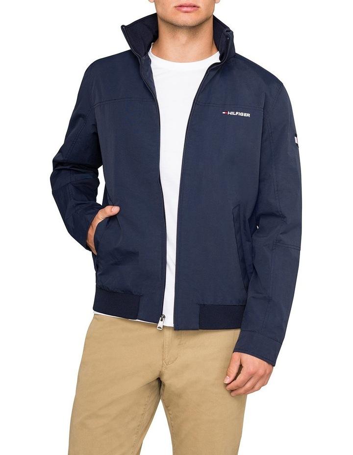 Hilfiger yacht jacket