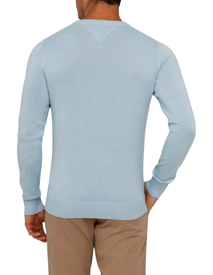 Pacific V-Neck Knitwear image 2