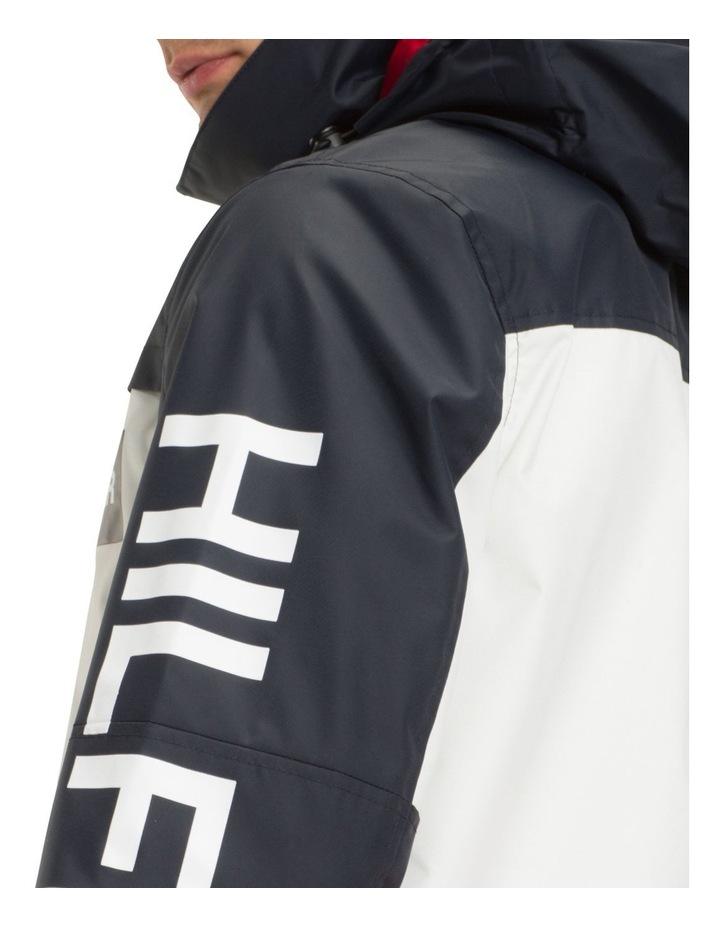 Tech Hooded Jacket image 4