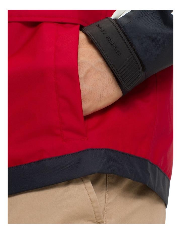 Tech Hooded Jacket image 5