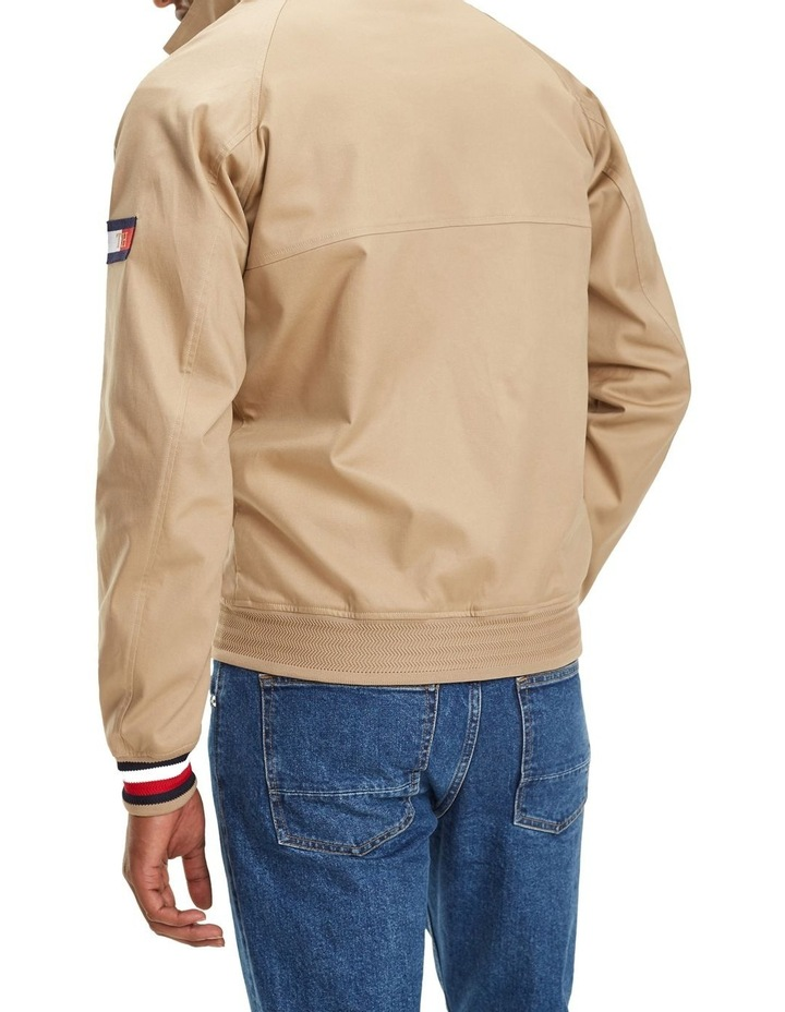 Signature Tape Harrington Jacket image 2
