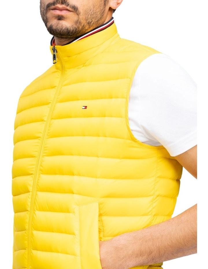 Packable Down Vest image 3