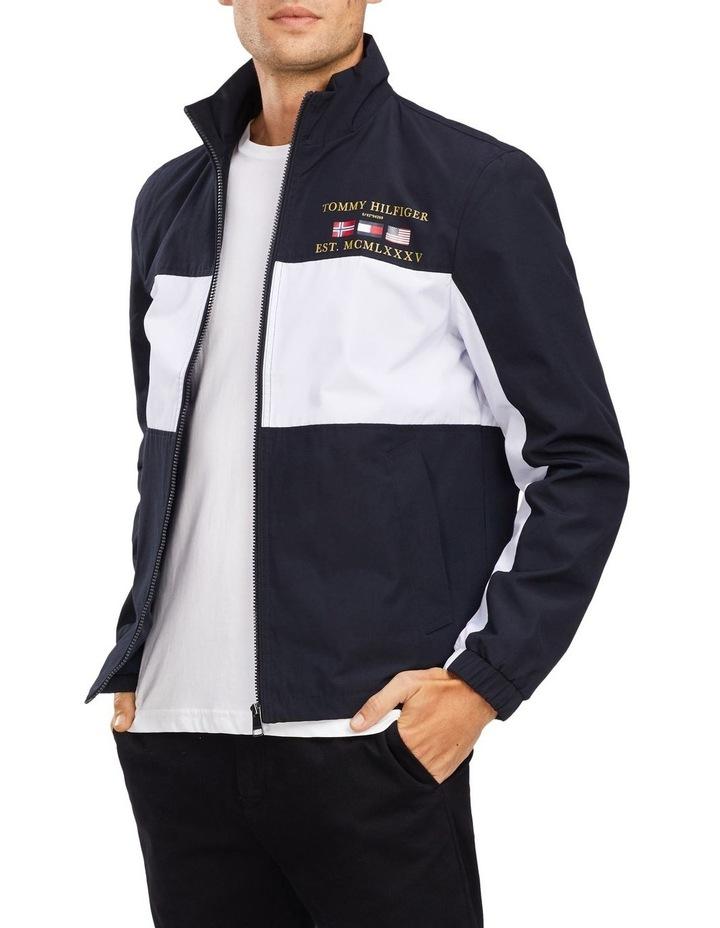 Colour Block Alpine Jacket image 1