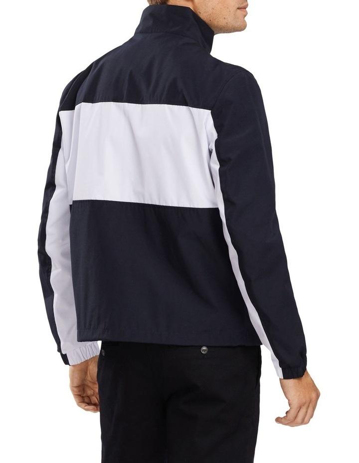 Colour Block Alpine Jacket image 2