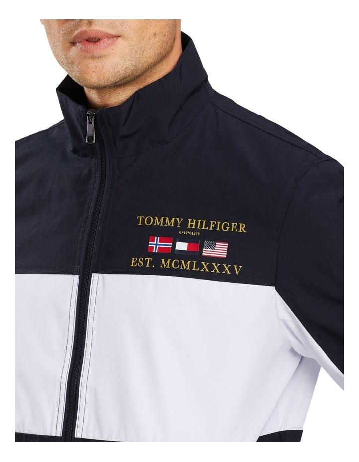 Colour Block Alpine Jacket image 3