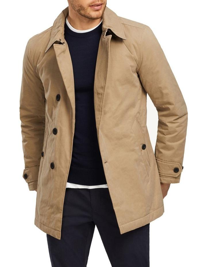 Short Single Breasted Jacket image 1