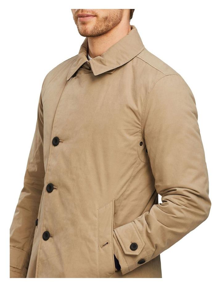 Short Single Breasted Jacket image 2