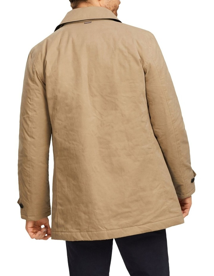 Short Single Breasted Jacket image 3