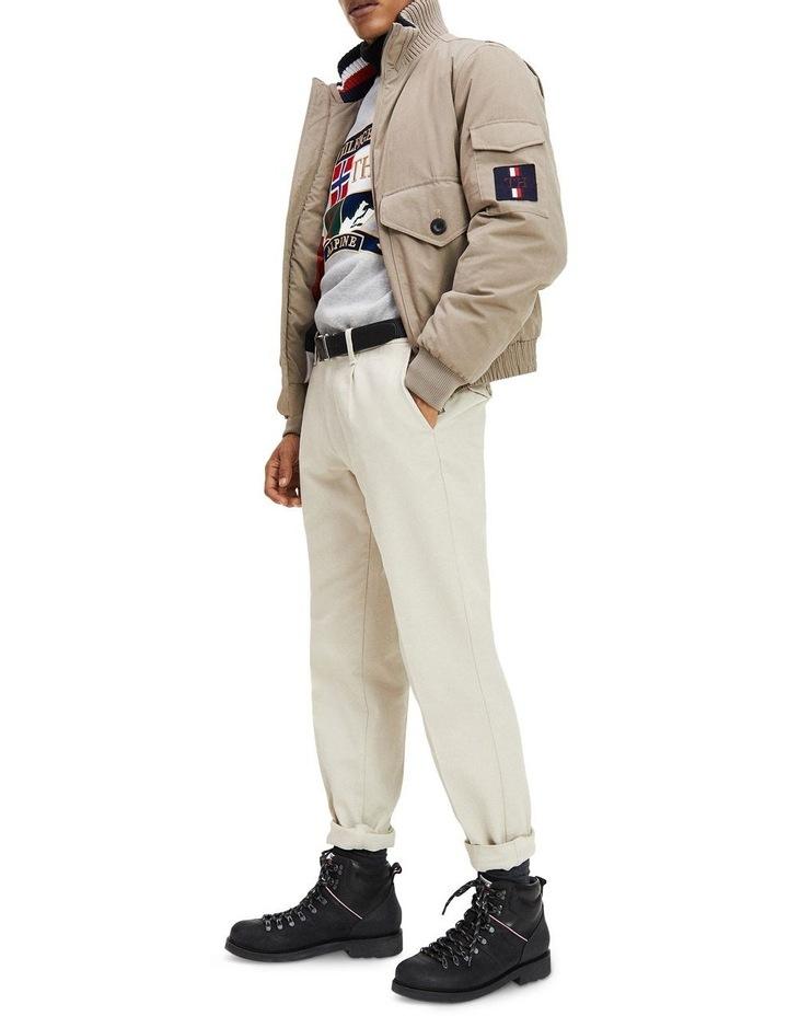 Icon Tommy Hilfiger Flex Bomber Jacket image 2