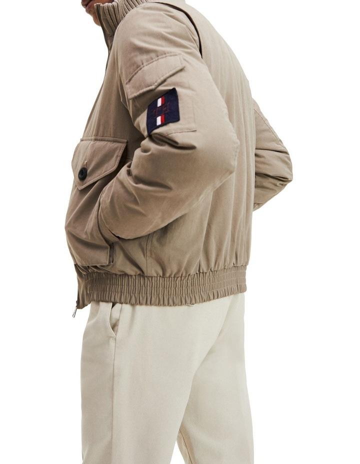 Icon Tommy Hilfiger Flex Bomber Jacket image 4