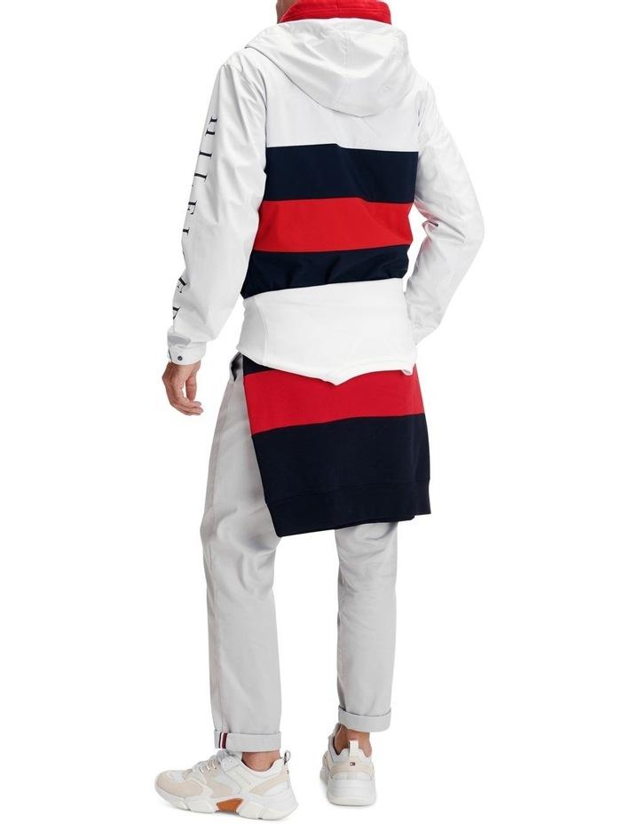 Colourblock Hooded Jacket image 2