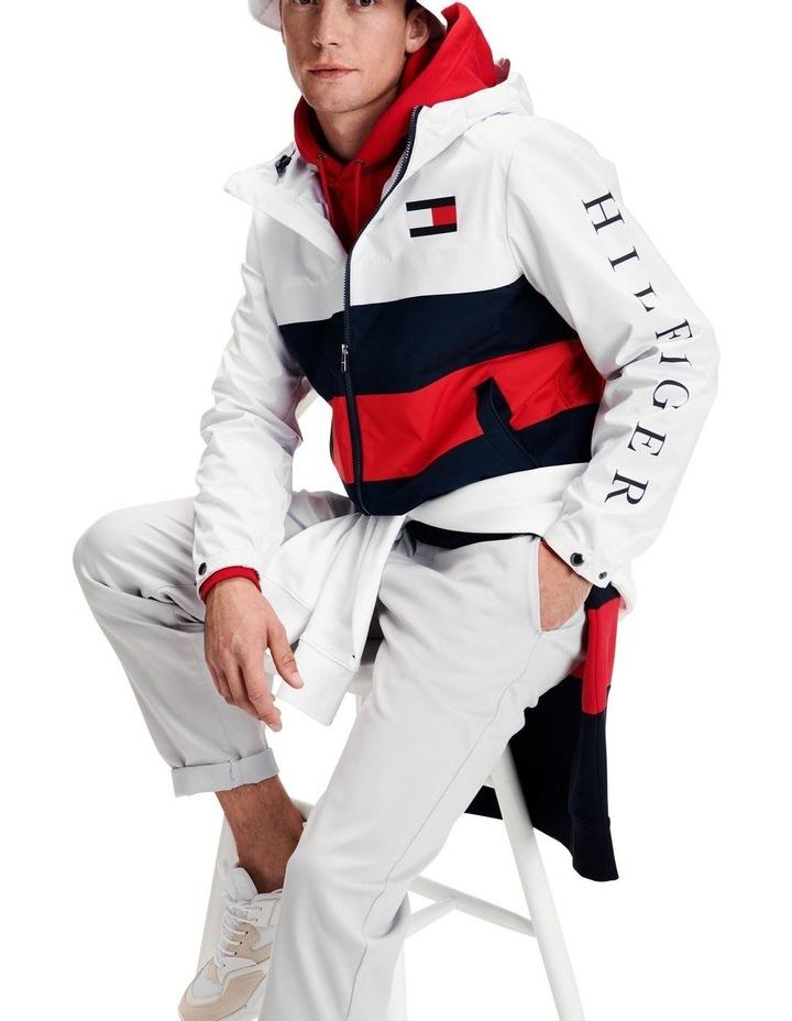 Colourblock Hooded Jacket image 5