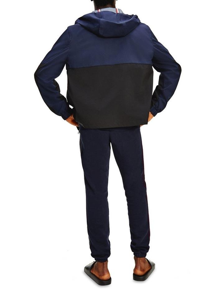 Tech Colourblock Hooded Jacket image 2
