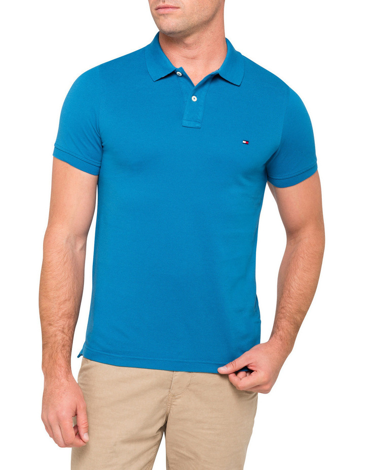 07f6197c8 Tommy Hilfiger | Slim Fit Polo | MYER