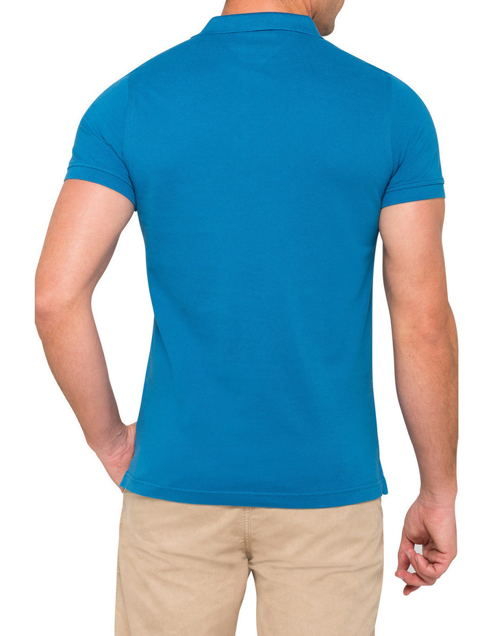 Slim Fit Polo image 2