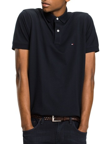 2d939583982 Tommy Hilfiger Core Tommy Regular Polo