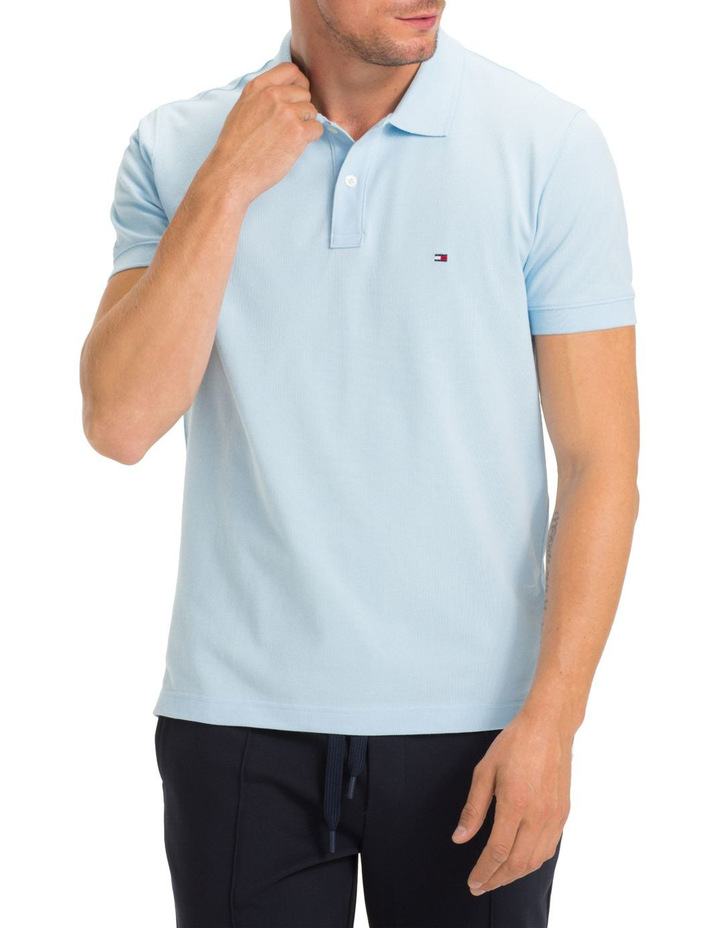 Essential Regular Fit Polo image 1 807da502f8