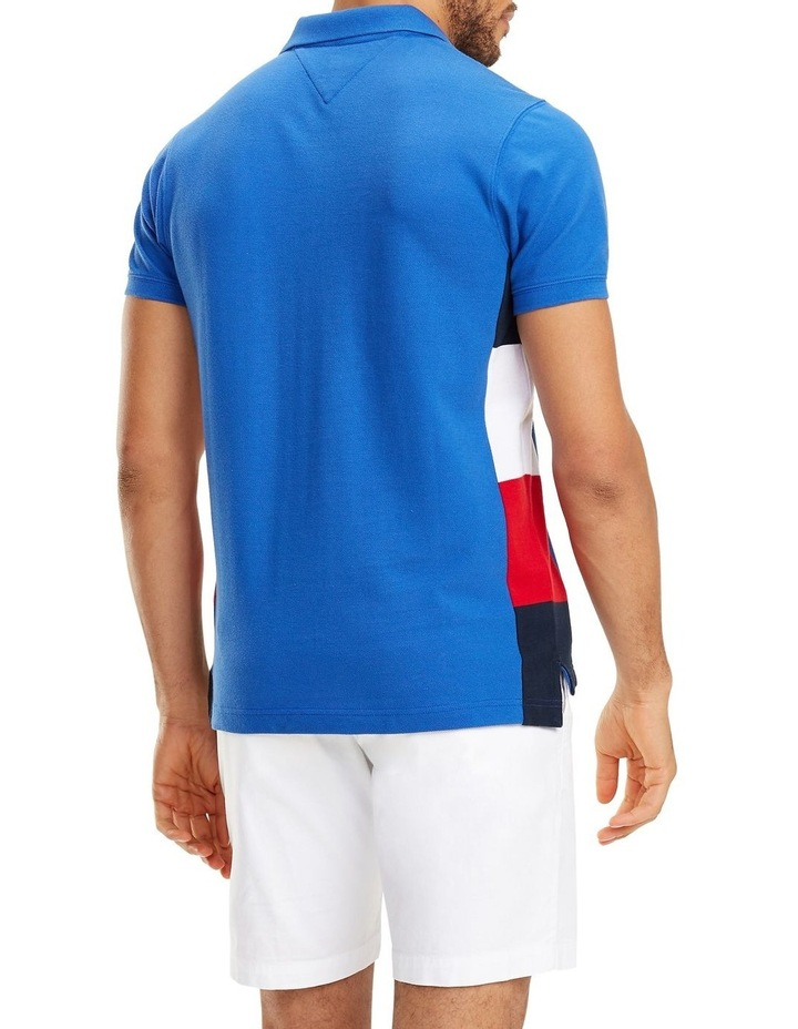 Tommy Side Panel Slim Polo image 2