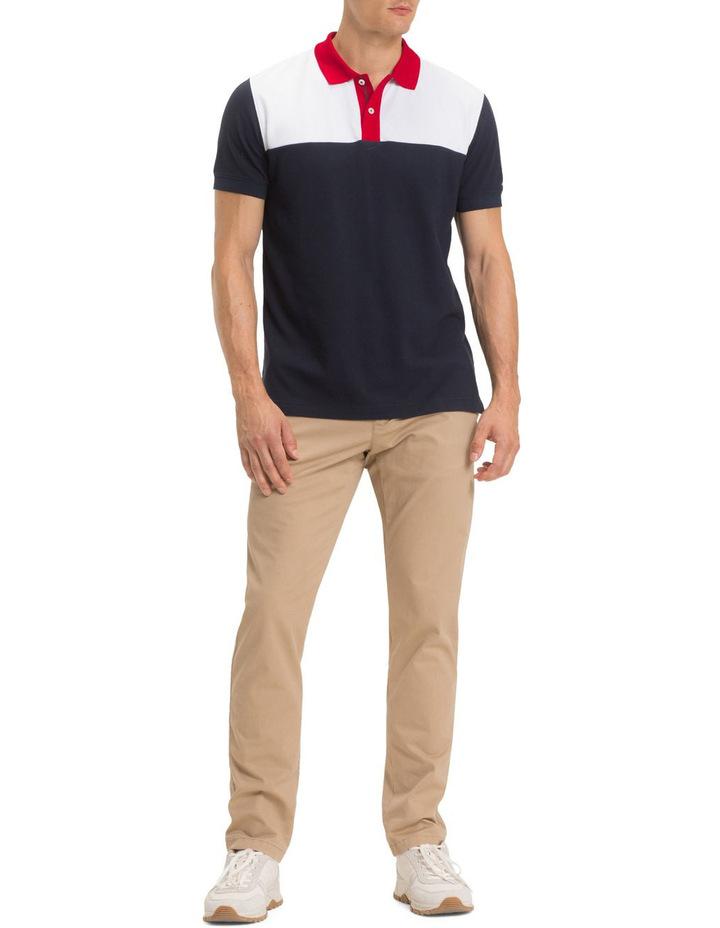 Pure Cotton Logo Polo Shirt image 5