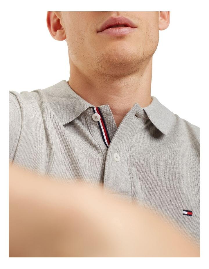 Basic Tipped Regular Polo image 3