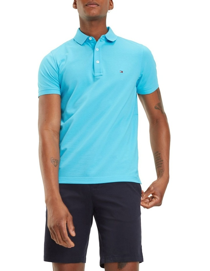 Tommy Slim Polo image 1