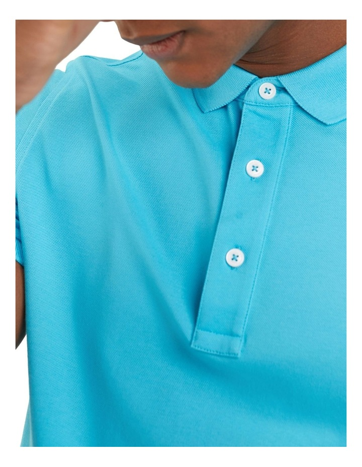 Tommy Slim Polo image 3