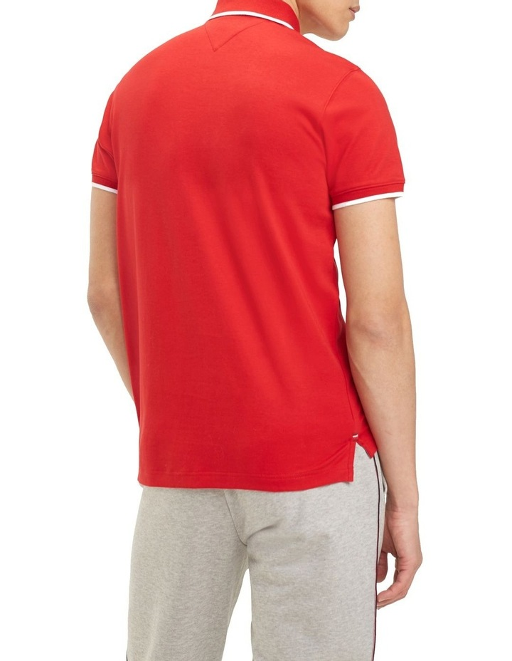Sophisticated Jersey Slim Polo image 2