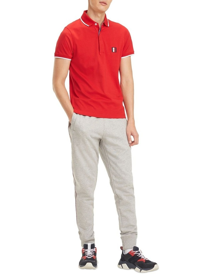 Sophisticated Jersey Slim Polo image 4