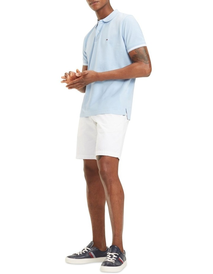 Basic Tipped Regular Polo image 4