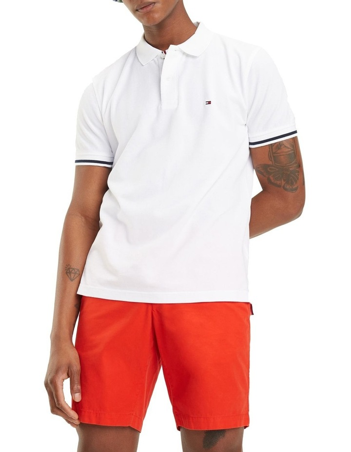 Basic Tipped Regular Polo image 1
