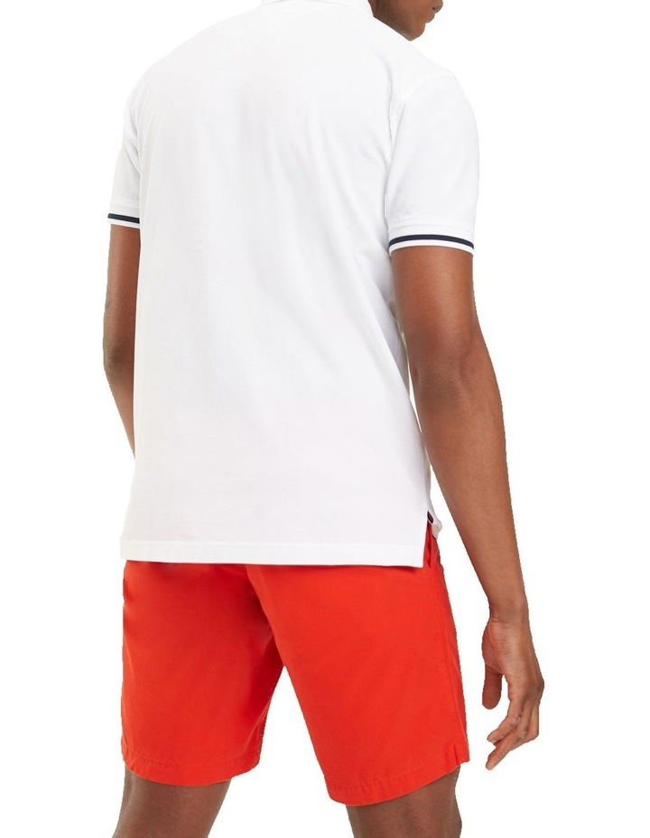 Basic Tipped Regular Polo image 2
