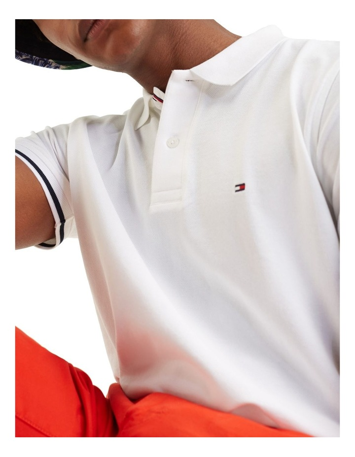 Basic Tipped Regular Polo image 3