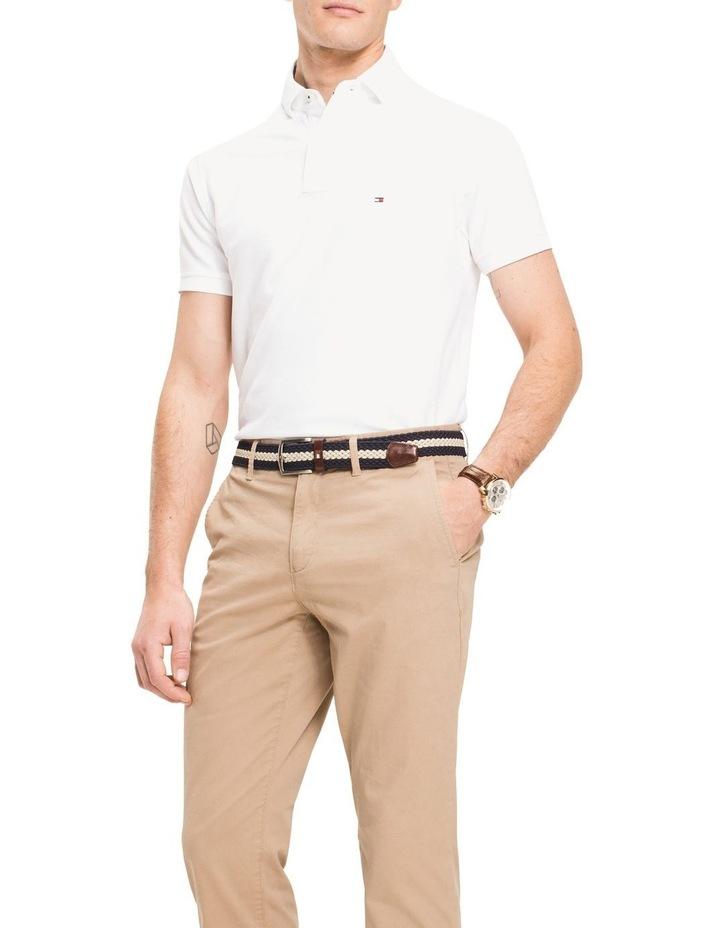 Hilfiger Slim Fit Polo image 1