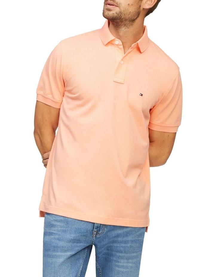 Regular Fit Premium Pique Cotton Polo image 1