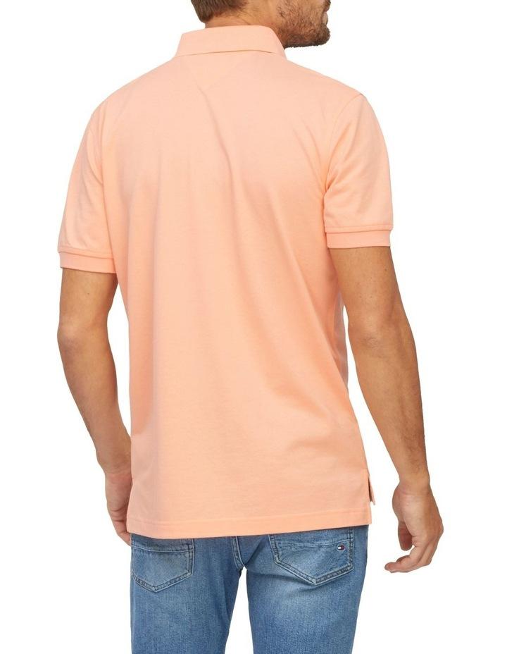 Regular Fit Premium Pique Cotton Polo image 2