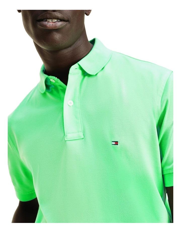 Regular Fit Premium Pique Cotton Polo image 3