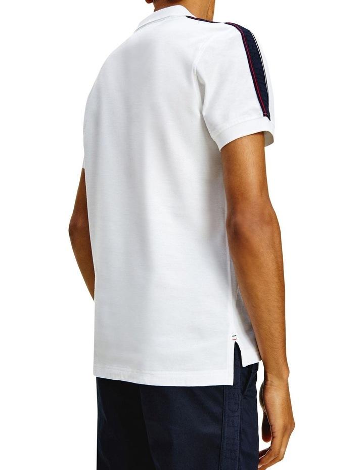 Clean Sleeve Tape Regular Polo image 2