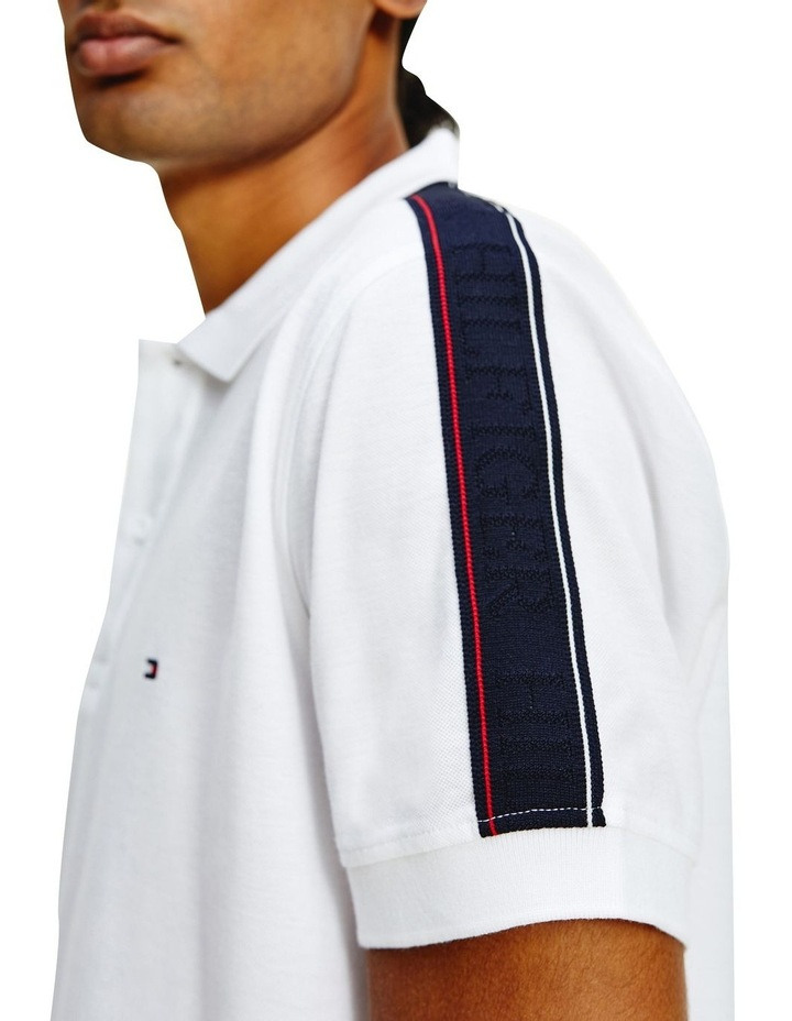 Clean Sleeve Tape Regular Polo image 3