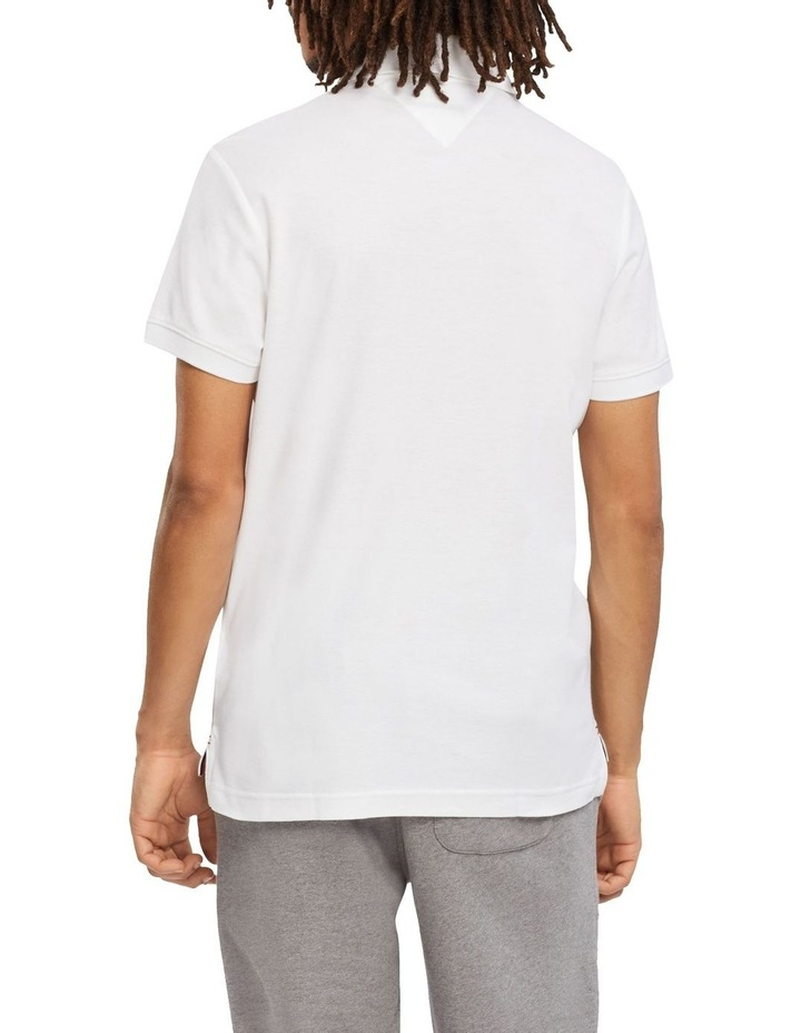 Icon Concealed Placket Slim Polo image 2