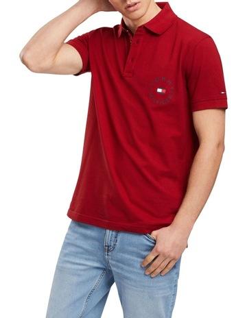 Regatta Red colour