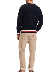 Tommy Hilfiger - Chunky Knit Sweatshirt