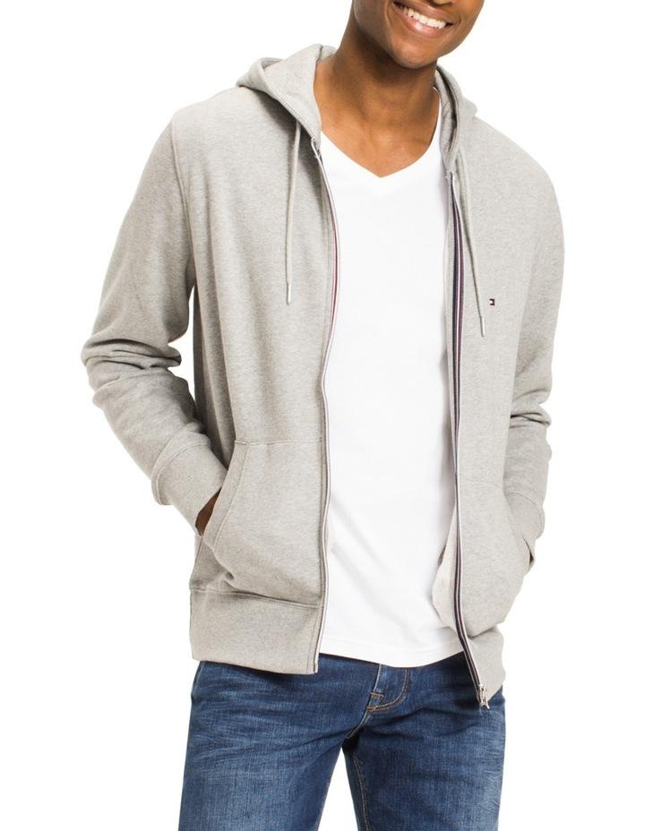 Core Cotton Zip Hoodie image 1