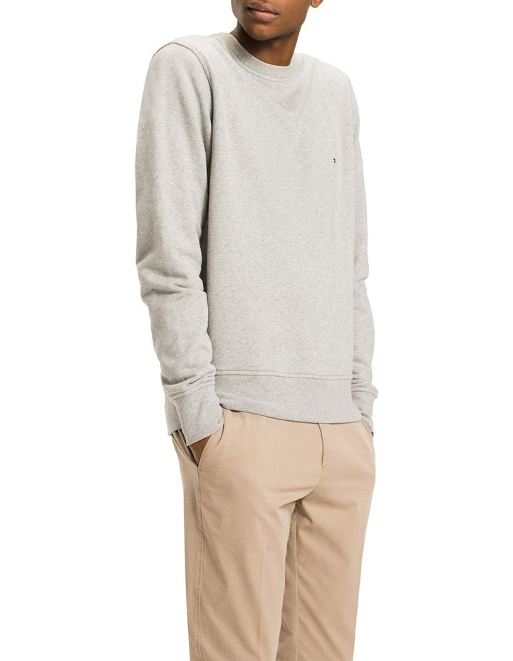 Core Cotton Sweatshirt image 1